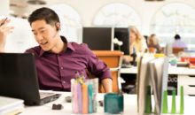 Seven big trends for small businesses