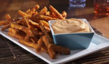 Sweet potatoes still top spud in top food trends
