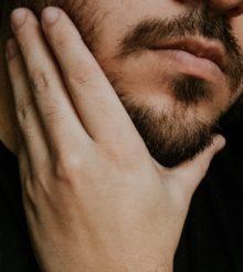 Should you rock a beard if you can?